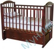 детская кроватка Мозжга