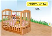 Кроватку